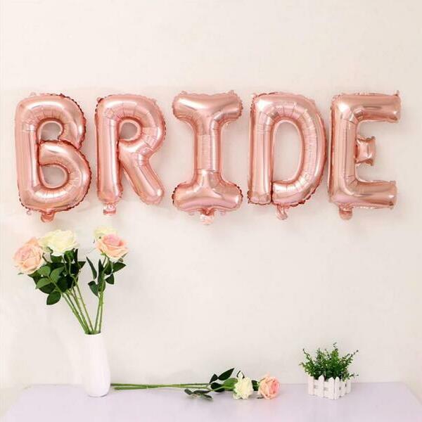 JGA Accessoires Bride Ballon